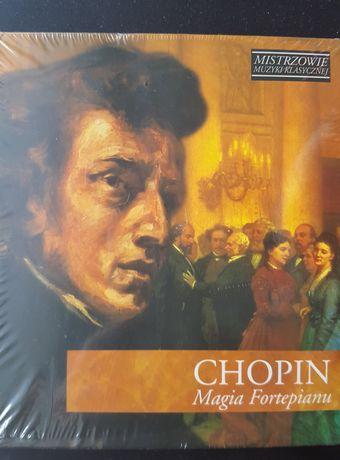 Chopin Magia fortepianu CD