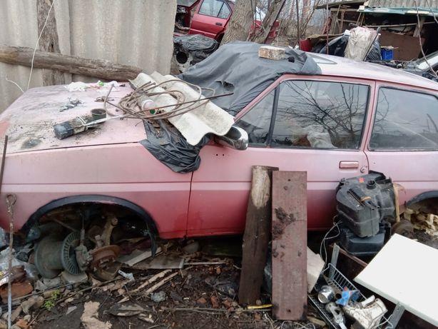 Розборка Форд фиеста мк 1