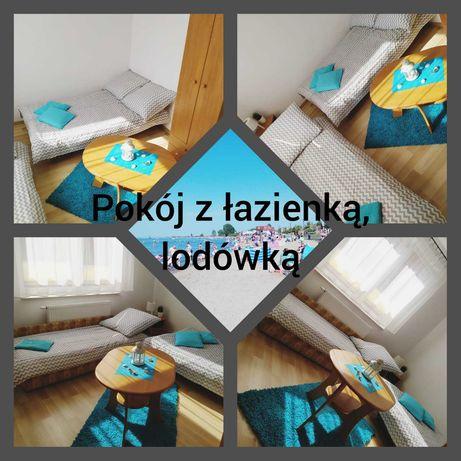 Pokoje - Domki - Apartamenty