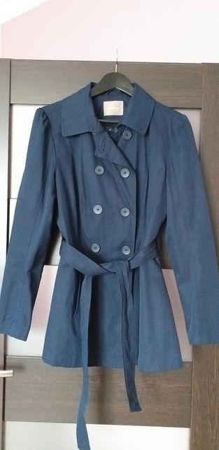 Płaszcz trencz NOWY ORSAY rozmiar 40