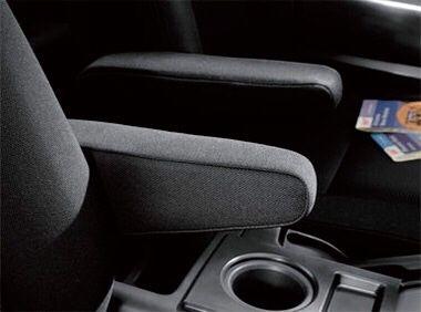 Подлокотник пассажирского сиденья Toyota FJ Cruiser 2006-2012