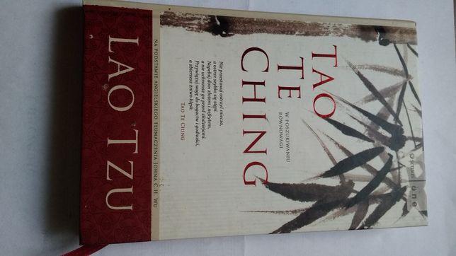 Książka Lao Cy, Lao Tse, Tao te ching