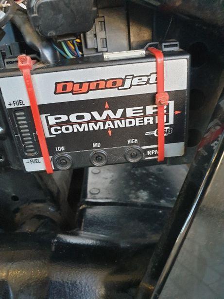 Power Commander Dynojet Suzuki Intruder,VZR 1800/C1800 (M109), (06-12