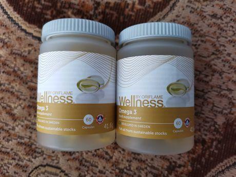 Omega 3 Wellness by Oriflame