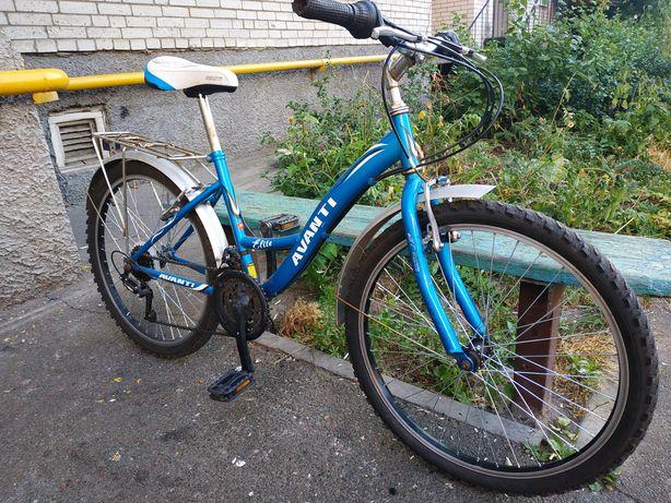 """Велосипед Avanti Elite 24"""""""