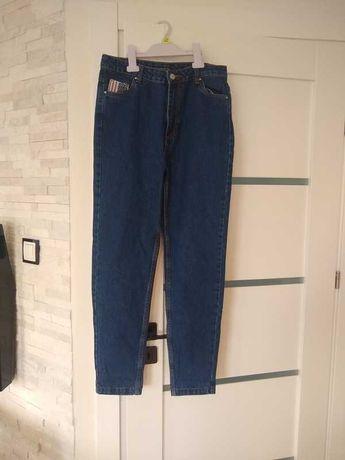 Spodnie mom jeans Diverse NOWE