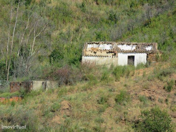 Terreno Misto com Linda vista Sobre a Serra, Monchique.