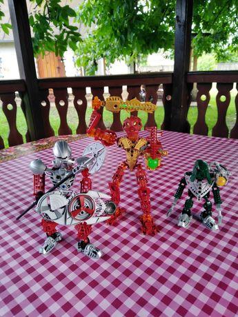 Лего бионикл/bionicle lego, все оригинальные