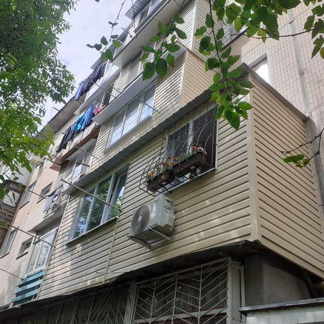 Монтаж металло пластика,сварочные работы,расширение балконов.