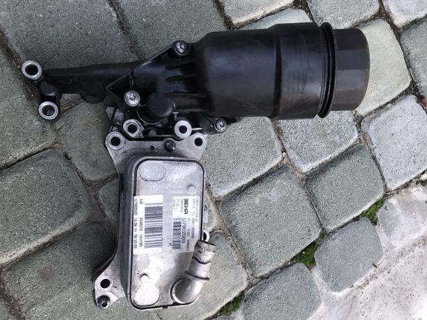 Теплообмінник А 6511800665 для Mercedes Benz 2.2 дизель mercedes benz
