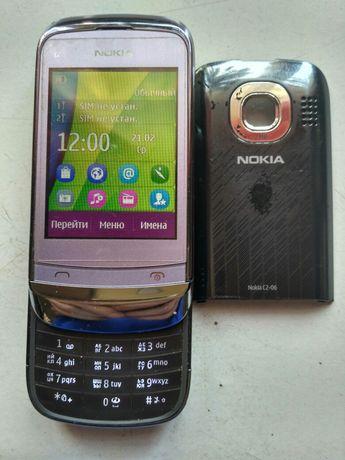 Nokia c2-06; c2-00; 6303; 6120; 5140; n73