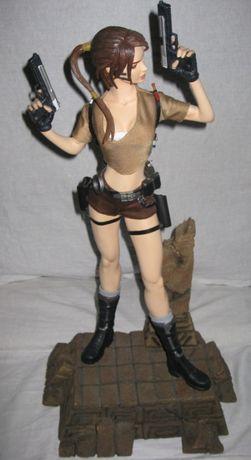 Статуя 50см Лара Крофт Lara Croft Tomb Raider Sideshow Kotobukiya 1:4