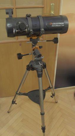 Teleskop Celestron Astromaster 114