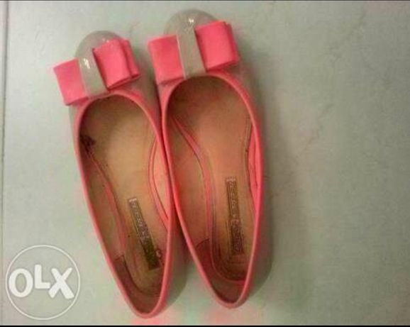 Балетки, туфли обувь