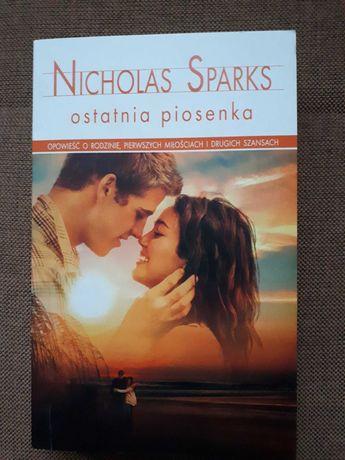Ostatnia Piosenka N. Sparks