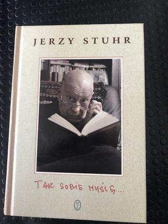 Tak sobie myśle J. Stuhr