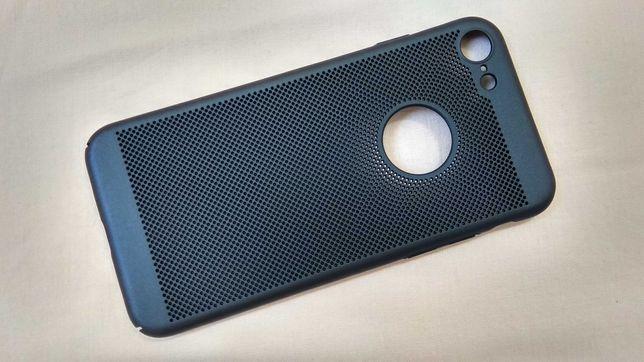 Чохол для iPhone 7 8   пластик