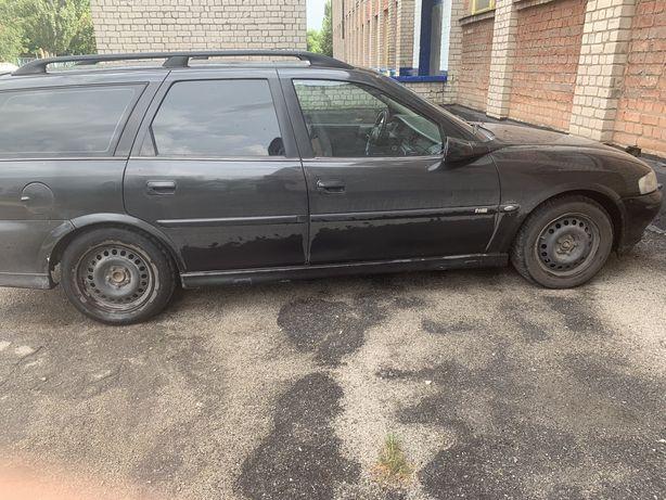 Opel Vektra b 2001