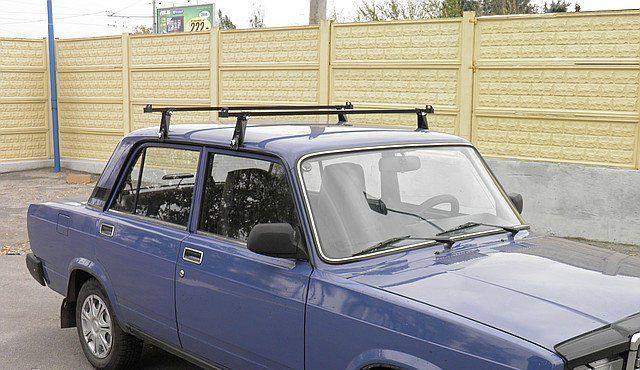 Багажник на крышу ВАЗ, лада, Таврия, Москвич,Опель Кадет,Волга,2121