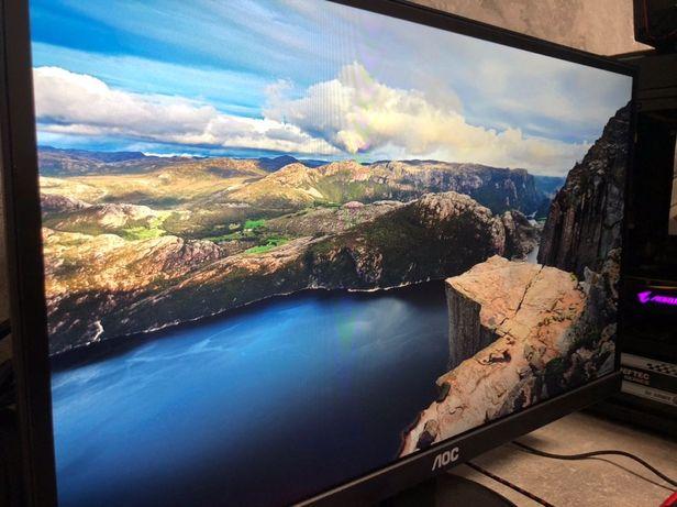 Монитор AOC i2280swd 22 дюйма FullHD (аналог Samsung, Acer, Asus, LG)