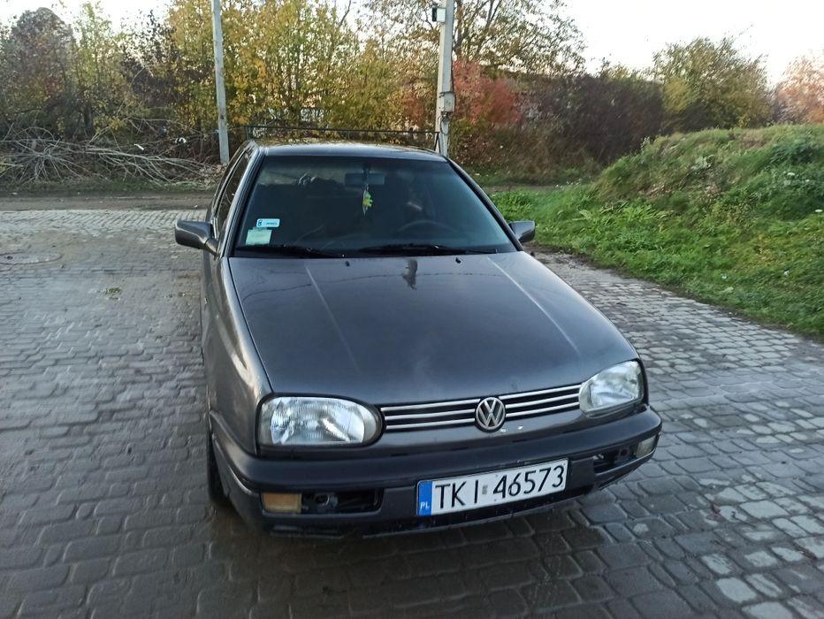 Volkswagen golf III Вижница - изображение 1