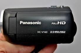 kamera PANASONIC HC-V260 full hd