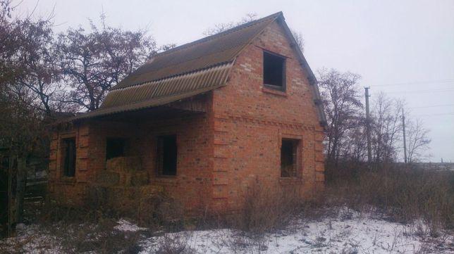 Дом 2 эт. с. Счастливое, земельный участок ,зем. уч., Дом в селе