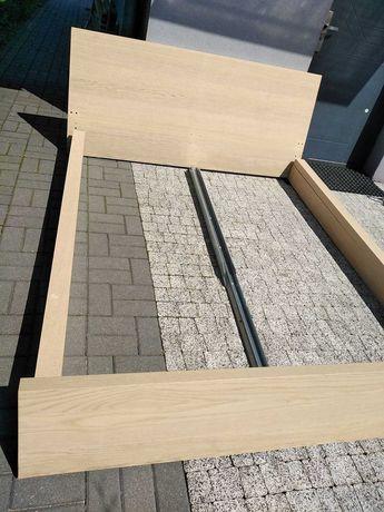 łóżko IKEA Malm 160/200  + stelaż