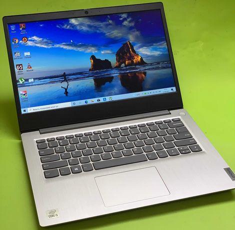 NEW Lenovo ideapad 3 14 - 14 FHD   i5 1035G1  8gb  512SSD  Коробка
