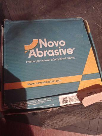 Отрезной круг NOVOABRASIVE 230x2,5