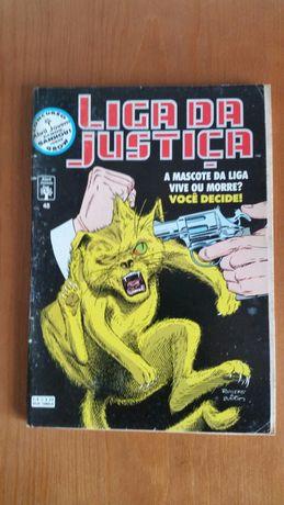 Liga da Justiça 48