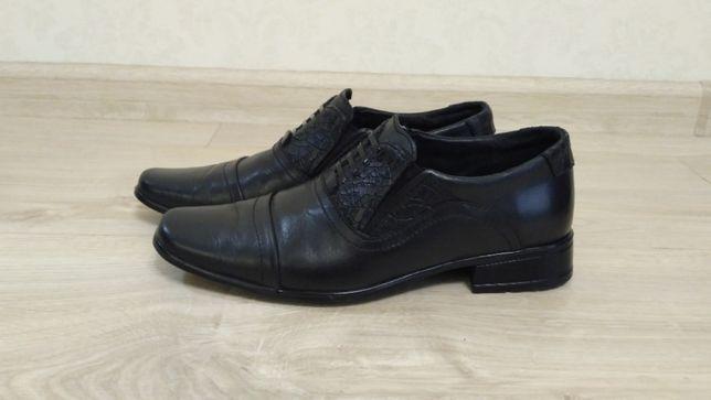 Туфли для мальчика Golovin 35 размер