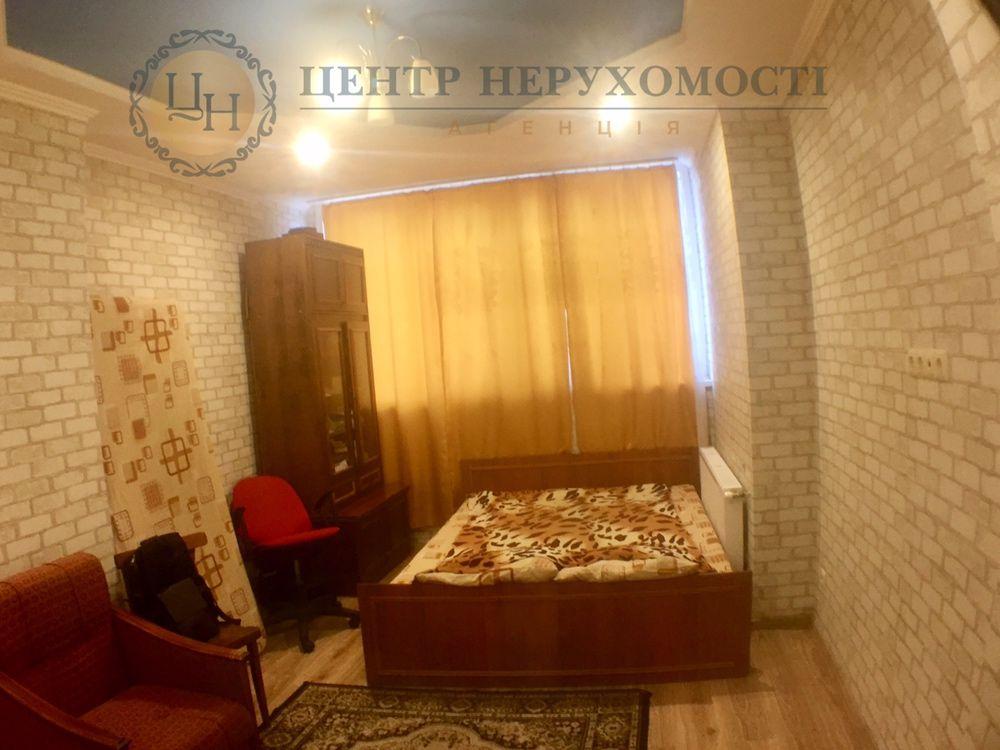 1 кімнатна квартиа центр Вишневого 48м.кв