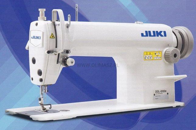 Stebnóka JUKI DDL 8100-nowa