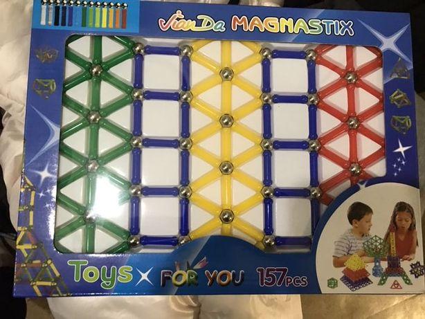 Магнитный конструктор Magnastix