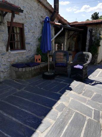 Escapadinhas, fins semana, alojamento no Douro - Casa de férias