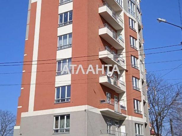 1-кімнатна квартира.  вул. Кримська,  Галицький район.