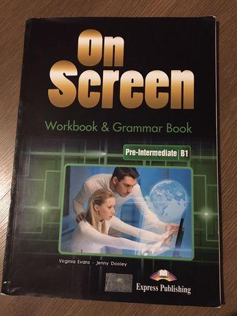 Workbook&Grammar Book Pre-Intermediate B1