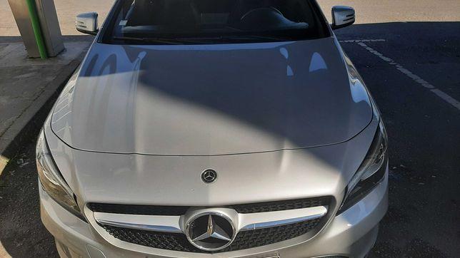 Mercedes-Benz CLA 180 d Coupé - 18