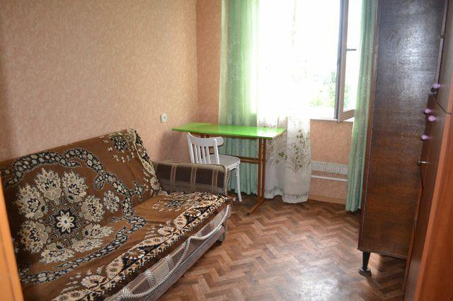 Сдам Свою !  комнату в 2 комн .квартире .ул Амосова 15