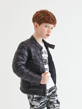 Куртка reserved (6-7 лет) 122 cм