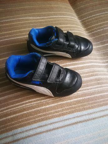 Buty Puma chłopięce rozmiar 25