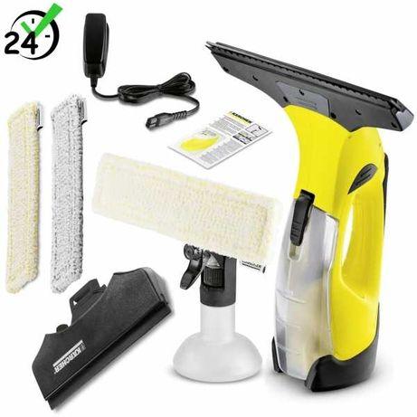 Myjka do okien Karcher WV 5 Premium 1.633-221.0 10W Bateria wymienna