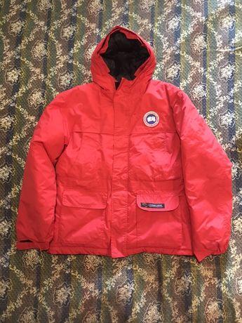 Куртка пуховик Canada goose/ТОРГ