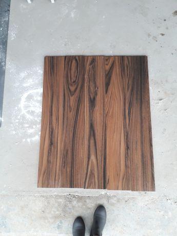 Sprzedam płytki drewnopodobne wood ochra 16 X 98,5