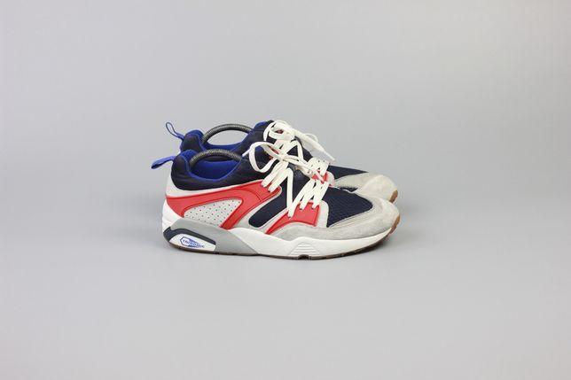 Брендовые мужские кроссовки Puma Blaze of Glory Athletic