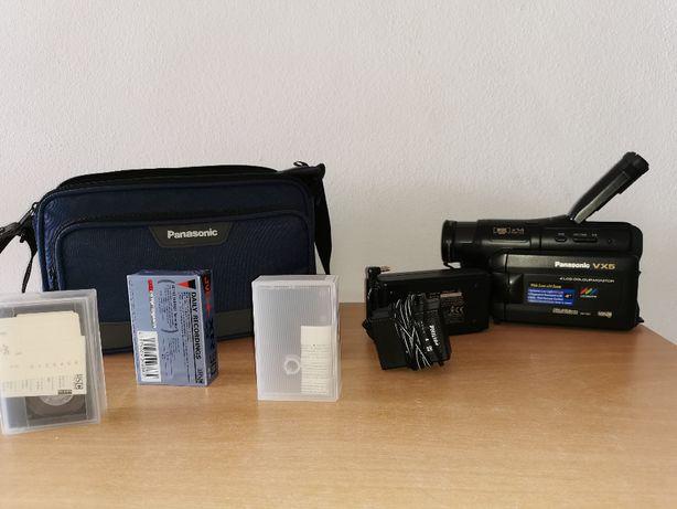 Camara de filmar Panasonic NV-VX5
