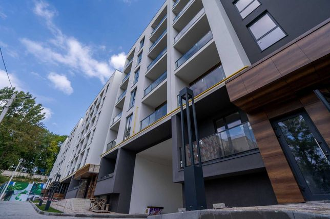 Продам квартиру в будинку еліт класу Мечникова 16 Глобус Central Park