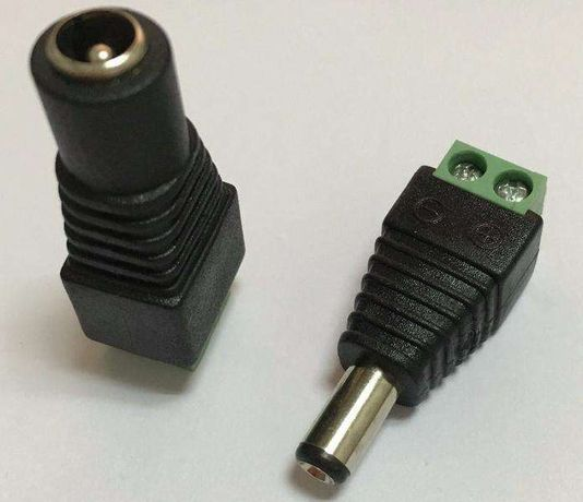 connector dc 5.5x2.1mm