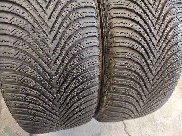 ## Michelin Alpin 5 225/45/17 ZIMA montaż GRATIS ##